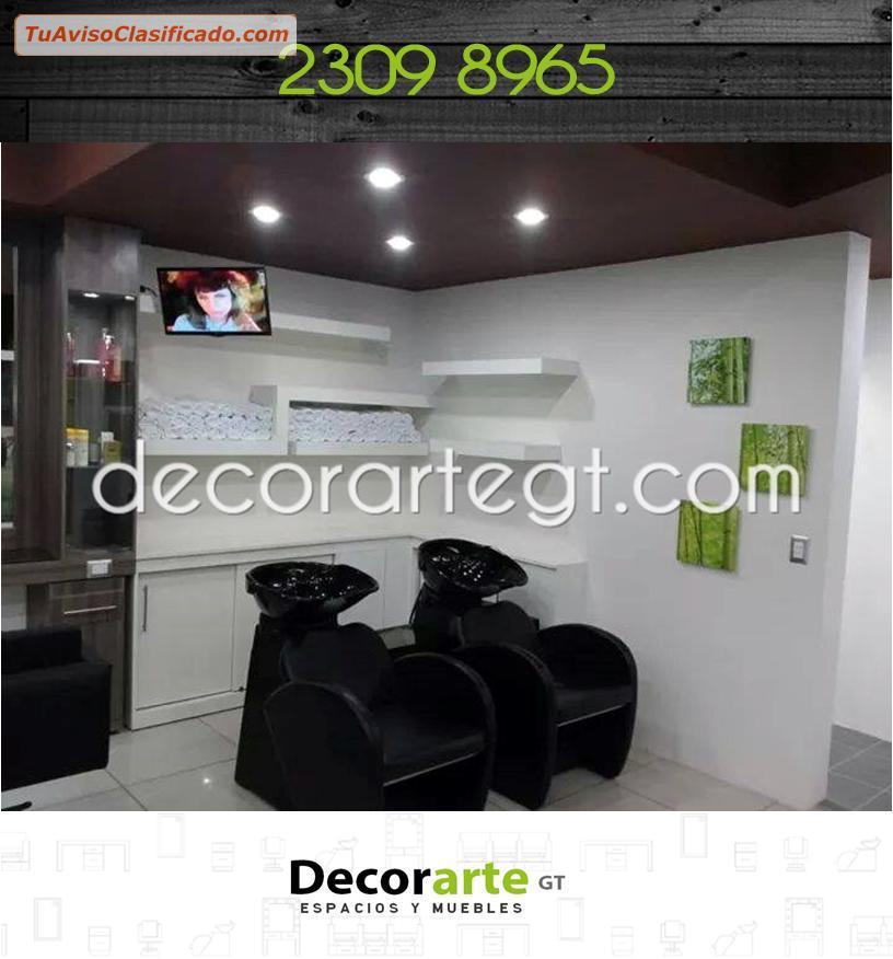RECEPCIONES PARA OFICINAS CLINICAS DIVERSOS LOCALES ETC  Art