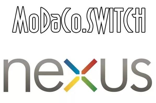MoDaCo SWITCH potrebbe arrivare presto sui Nexus