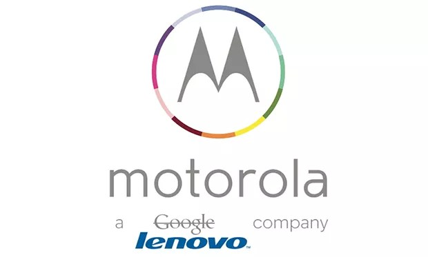 Google vende Motorola a Lenovo per 2.91 miliardi di
