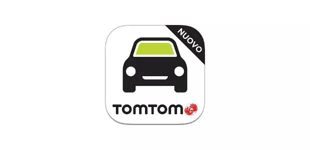 TomTom Go per Android diventa gratis: 75km al mese e