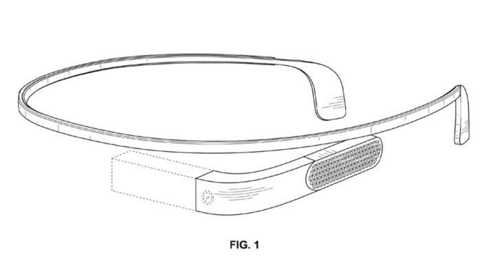 Google Glass, questo il design del nuovo modello