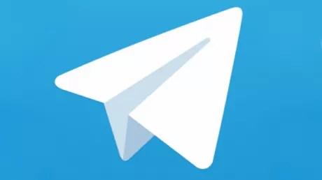 Telegram_logo