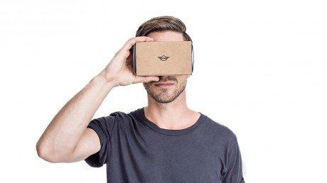 Mini _cardboard