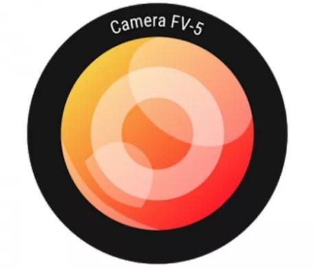 camera fv-5 3.0