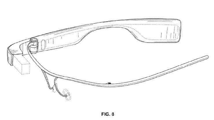 I Google Glass Enterprise Edition mostrati in un nuovo