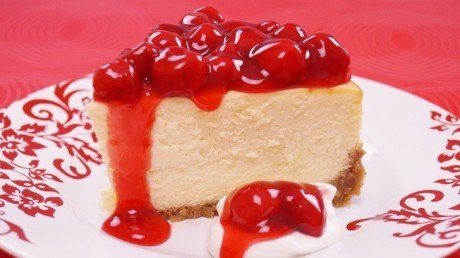 Android N New York Cheesecake