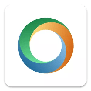OrbwebmePersonalCloud