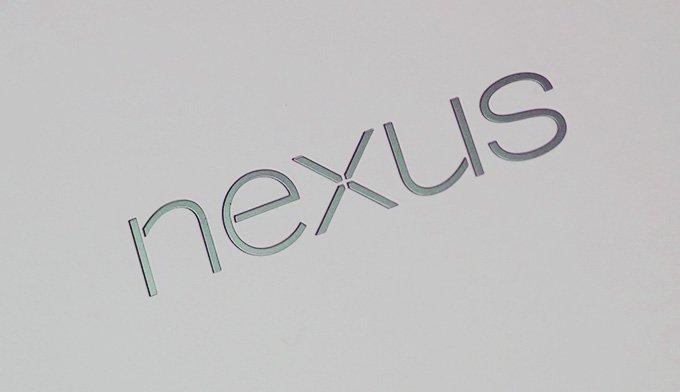 Il design posteriore di HTC Nexus Marlin e Nexus Sailfish