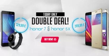 promozione honor