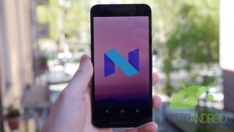 Android N_tta