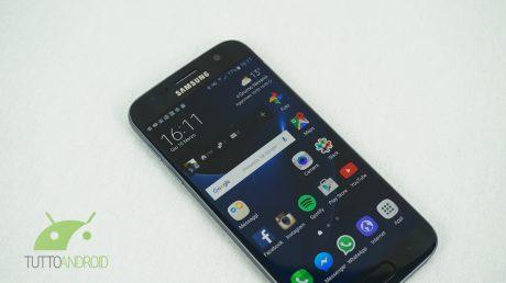 samsung Galaxy-S7
