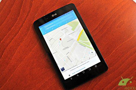 Google Maps offline (Copertina)
