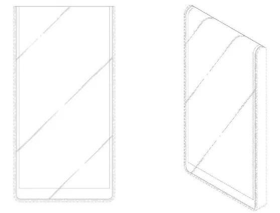 LG brevetta un display pieghevole e registra i marchi G6