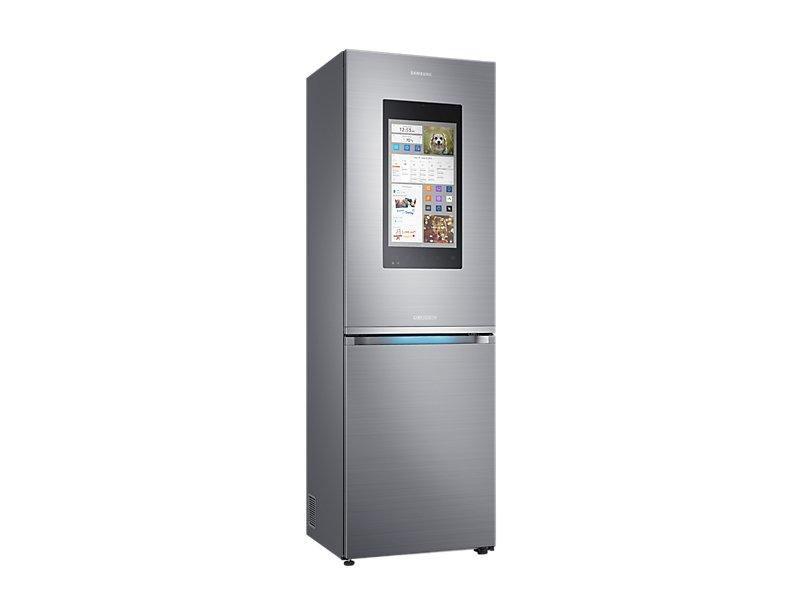 Samsung Family Hub sbarca in Italia ecco il frigo smart