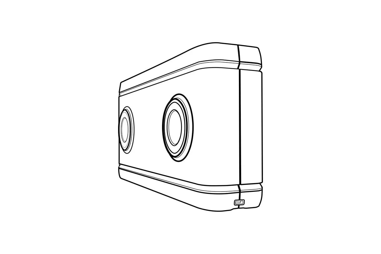 Google lancia VR180, nuovo formato per fotocamere VR