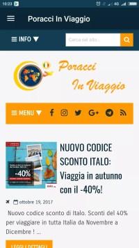 Poracci in Viaggio - TheGiornale.it