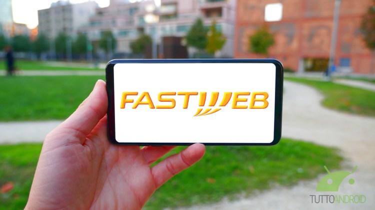 FastwebUP mette in palio una carta regalo Decathlon da 100 euro e molto altro