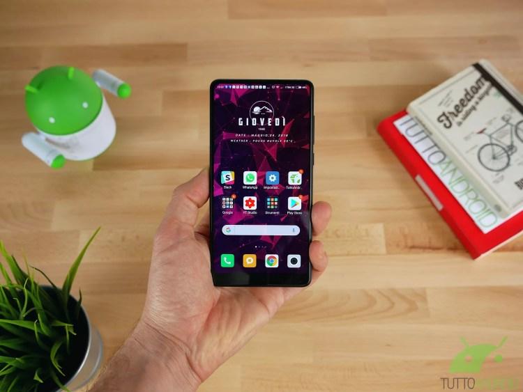 Xiaomi Mi MIX 2S, Samsung Galaxy Tab A 2018 e Galaxy A50 si aggiornano tra MIUI 12 e Android 10