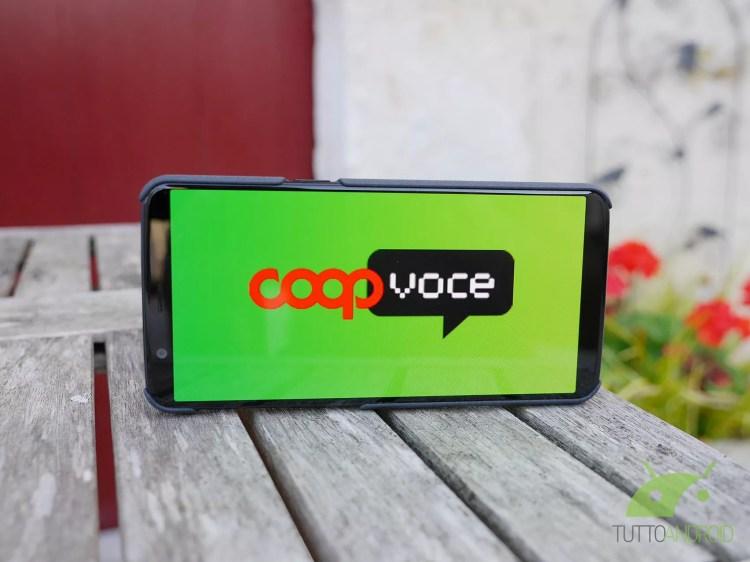 CoopVoce pronta a lanciare le offerte Evolution a partire da 4,50 euro al mese