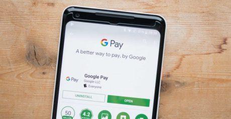 Google Pay in Italia a settembre (1)