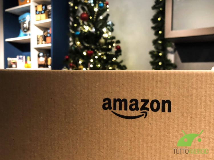 Il Cyber Monday Amazon arriva anche per smartphone e tablet Android