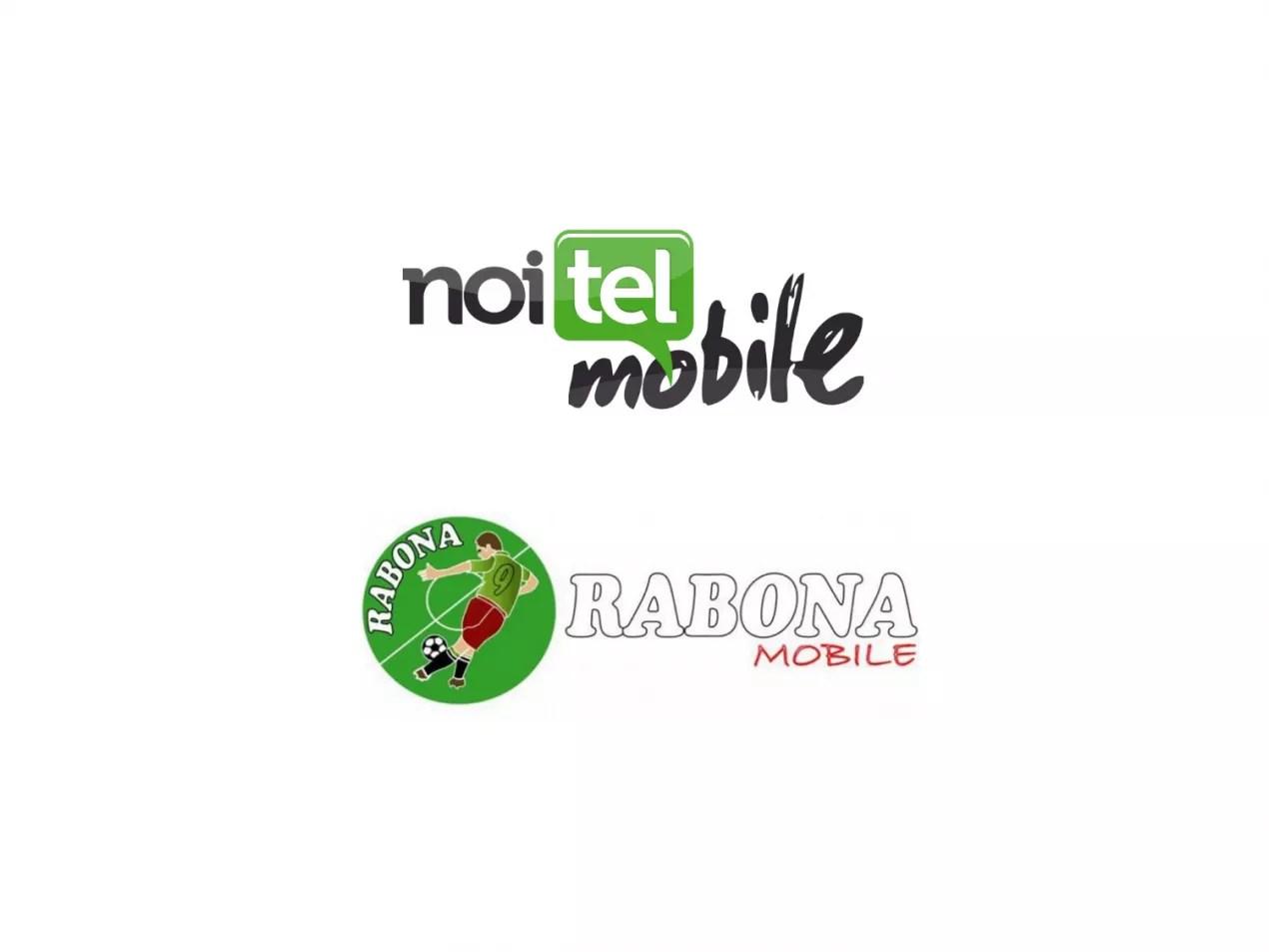 NoiTel Mobile e Rabona Mobile accolgono nuovi metodi di