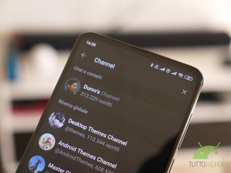 Ci siamo: le video chiamate Telegram sono ufficialmente disponibili