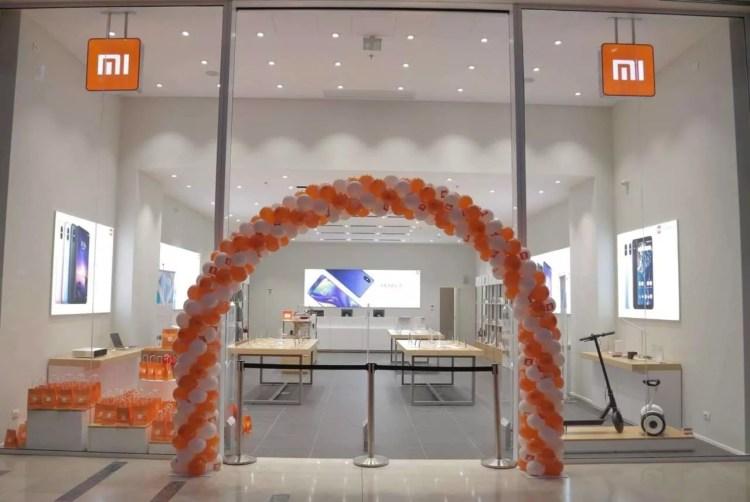 Xiaomi innamorato dell'Italia: il 16 novembre apre un nuovo Mi Store a Udine