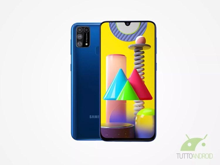 Samsung è pronta a lanciare la gamma Galaxy F incentrata sulla fotocamera