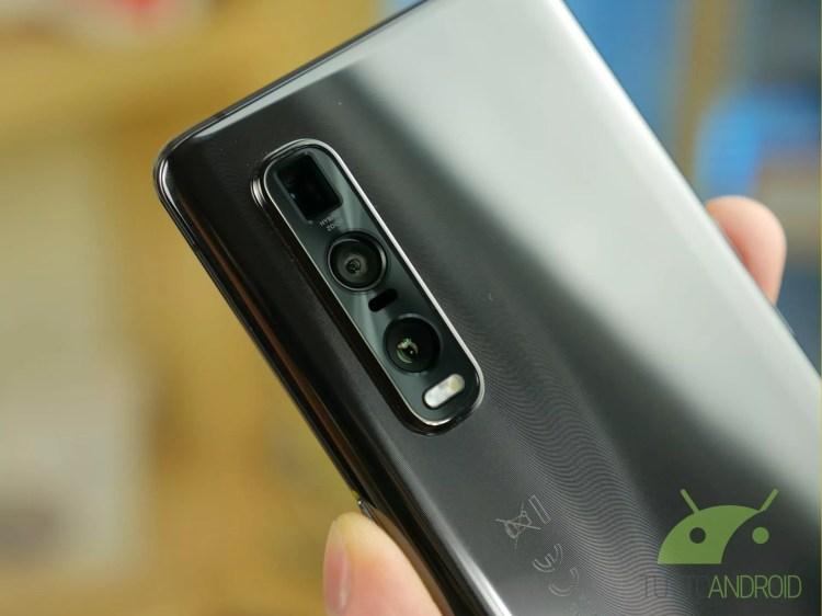 OPPO chiama le fotocamere a periscopio su smartphone allo step successivo: l'annuncio
