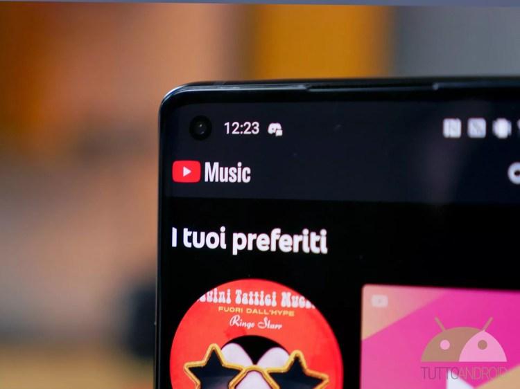 YouTube Music sbarca su Samsung Galaxy Watch 4 grazie a Wear OS 3