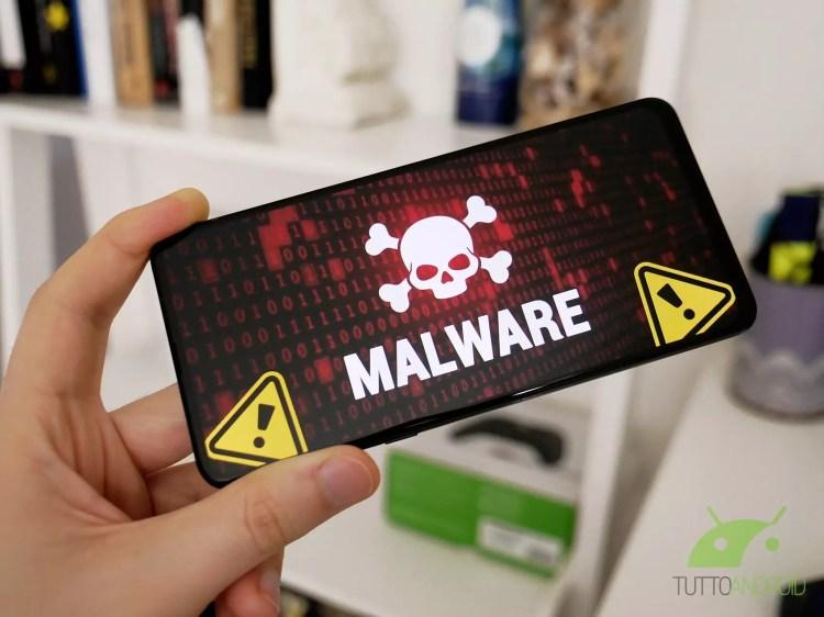 Queste applicazioni Android nascondevano un malware pericoloso