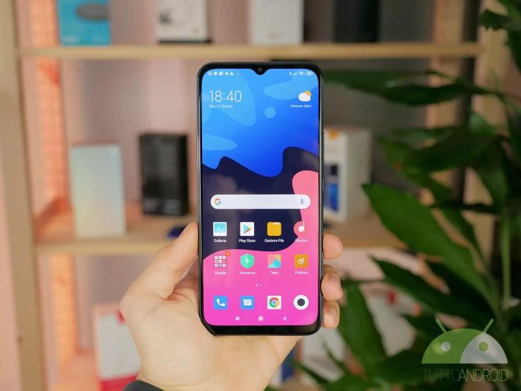Xiaomi Mi 10 Lite 5G è in offerta su Amazon a un prezzo irresistibile