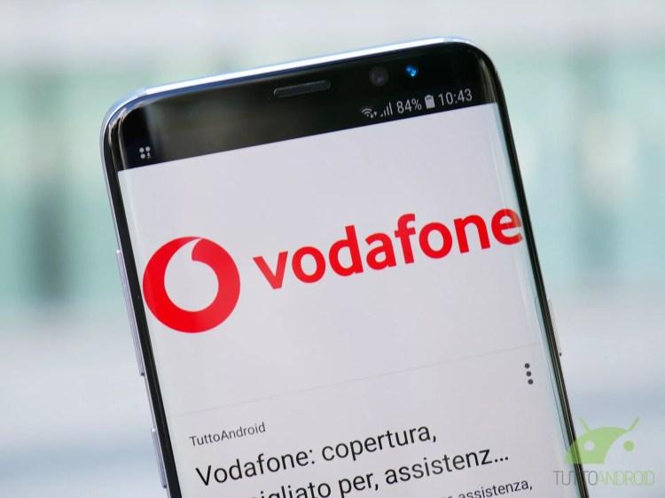 Vodafone lancia Infinito 2 Mesi Gratis con tutto illimitato anche in 5G