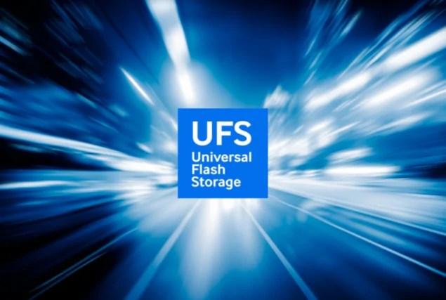 Lo standard UFS 2.2 è ufficiale e introduce la funzione WriteBooster
