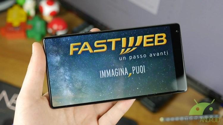 Fastweb espande ancora la propria rete 5G: sono oltre 660 i comuni coperti