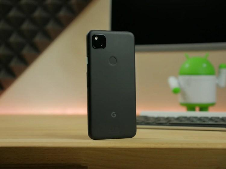 Google Pixel 4a messo a dura prova nel solito test di resistenza