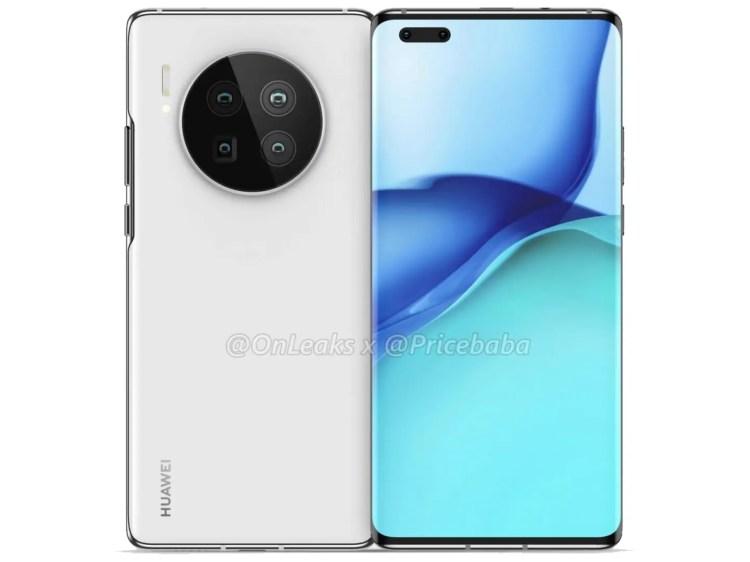 Prime informazioni su prezzi e caratteristiche di Huawei Mate 40 e Mate 40 Pro