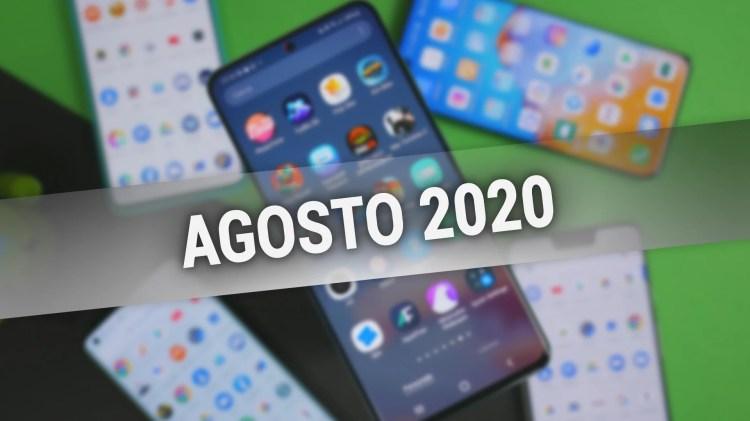 Le migliori App gratis uscite ad agosto 2020 selezionate per voi