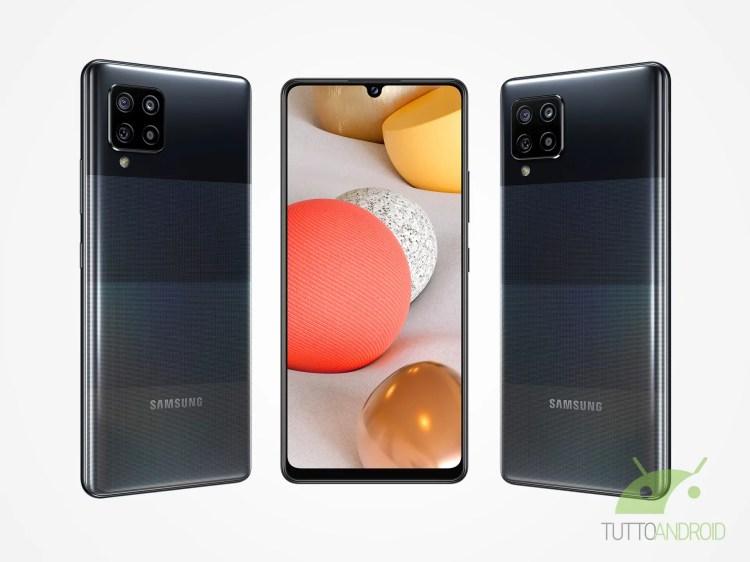 Svelato il mistero: Samsung Galaxy A42 5G può contare sullo Snapdragon 750G