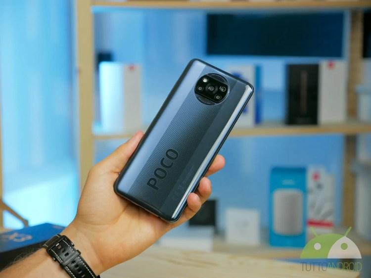 Xiaomi lancia le Offerte autunnali sul Mi Store: smartphone, power bank e altro