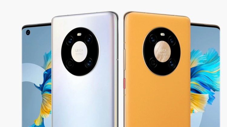 Huawei Mate 40 supporta la ricarica wireless a 40 watt che mancava al lancio