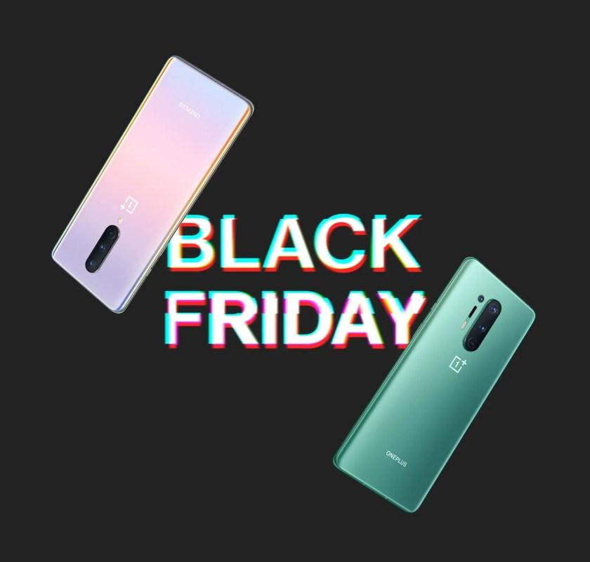 OnePlus Black Friday offerte