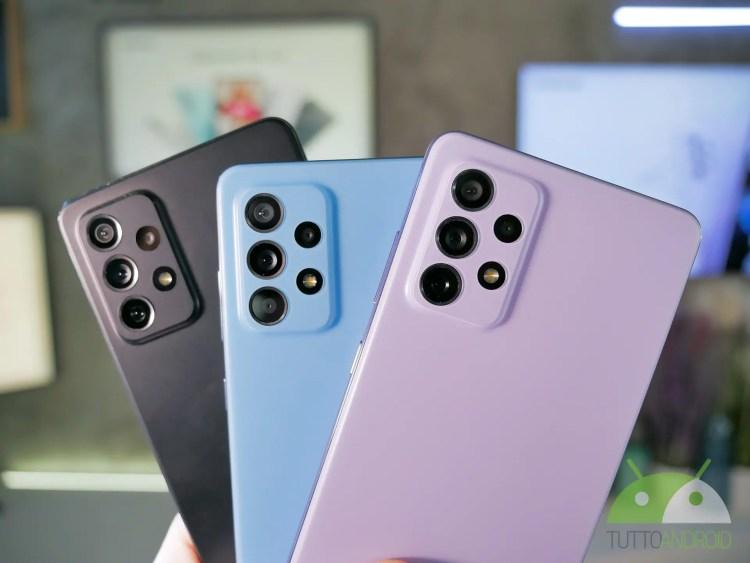 Sconto del 15% sui dispositivi mobili Samsung fino al 31 maggio