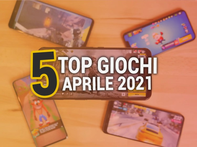 Provate questi nuovi giochi Android gratis, la nostra selezione di aprile 2021