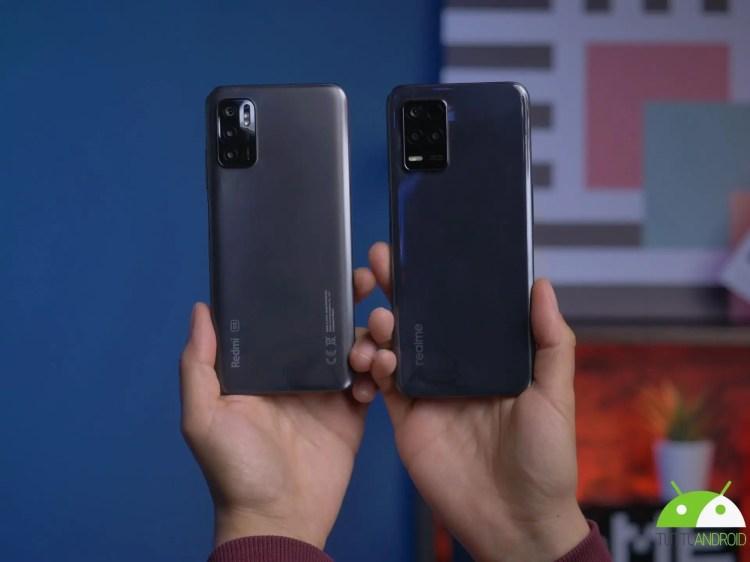 """Redmi Note 10T 5G sarà """"Fast and Futuristic"""", ma non sarà un nuovo modello"""