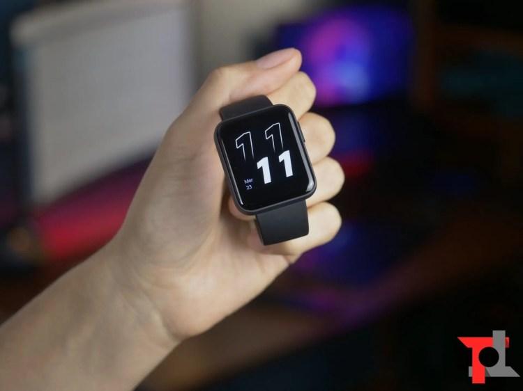 Xiaomi Mi Watch Lite torna in offerta a un prezzo super su Amazon