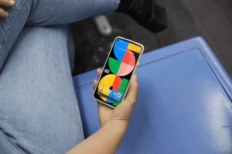 Urrà, Google Pixel 5a è ufficiale!