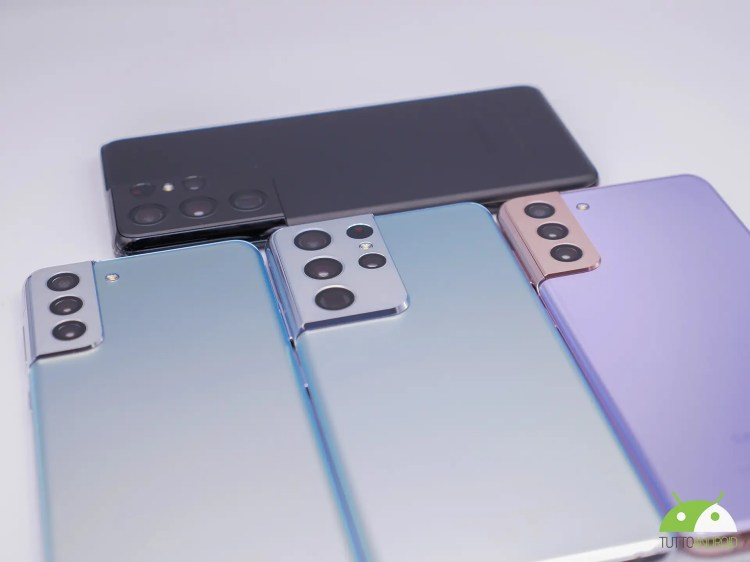 Samsung è ancora protagonista con tantissimi coupon su smartphone e tablet