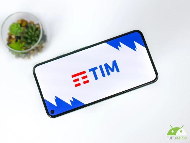 TIM lancia le nuove offerte TIM QUI con prenotazione online e ritiro della SIM in tabaccheria
